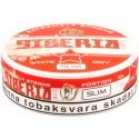 Siberia -80°C Slim White Dry Snus