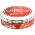 Offroad Cool A White Portion Snus - LIMITED