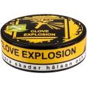GN Organic Clove Explosion Brown Snus
