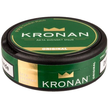 10 kronan