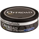 Offroad Licorice White Portion Snus