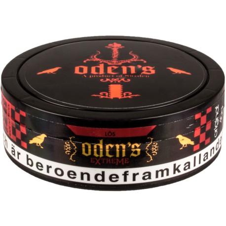 Oden's Original Extreme Loose Snus