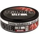 Thunder Ultra Strong Original White Portion Snus