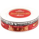 Jakobsson's Melon Strong Portion Snus