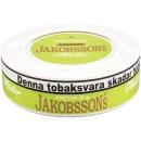 Jakobsson's Fläder Portion Snus