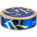 Göteborgs Rapé ONE White Portion Extra Strong Snus