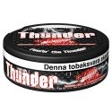 Thunder Gingerbread Extra Strong Portion Snus