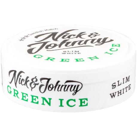 west ice nikotin