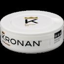 Kronan White Portion Snus