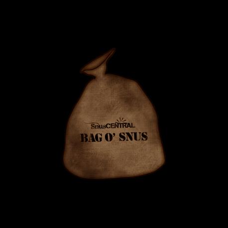 Bag O' Snus! - Loose