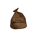 Bag O' Snus! - Portion and Loose
