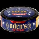 Oden's Licorice Extreme Portion Snus