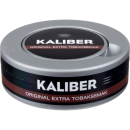 Kaliber Extra Tobakssmak Portion Snus