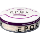 Epok Licorice White Portion Snus