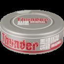 Thunder Extra Strong Original Slim White Dry Snus