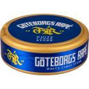 Göteborgs Rapé Strong Salong Betong White Portion