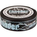Thunder Extra Strong Frosted Portion Snus