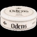 Oden's No3 White Portion