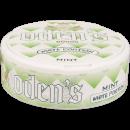 Oden's Mint White