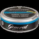 General White Mint