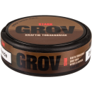 Grov Strong Portion Snus