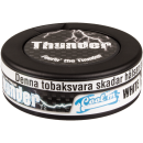 Thunder Cool Mint White Extra Strong Portion