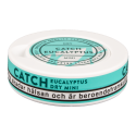 Catch Dry Eucalyptus Mini White
