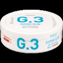 General G.3 Super Slim Mint Strong