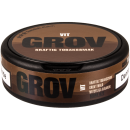 Grov White Portion Snus