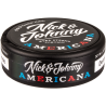 Nick & Johnny Americana Xtra Strong Portion Snus