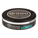 Offroad Eucalyptus White Mini Portion Snus