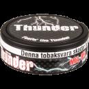Thunder Extra Strong Melon Portion Snus