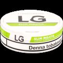 Lundgrens LG Slim White Mojito