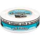 Jakobsson's Ice Fruit Portion Snus