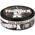 Thunder X Original Portion Snus