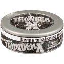 Thunder X Slim White Dry Portion Snus