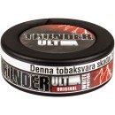 Thunder Ultra Strong Original White Portion Snus