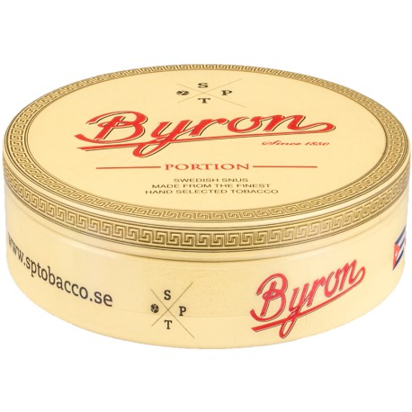 Byron Original Portion Snus