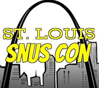 SnusCon 2017 in St. Louis