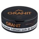 Granit Original Portion Snus
