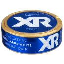 Xrange Göteborgs Rapé Slim Large White Portion Snus