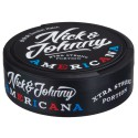 Nick & Johnny Americana Xtra Strong