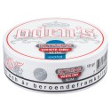 Oden's Extreme Slim Cold White Dry Portion Snus