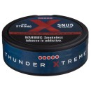 Thunder XTREME Red Strong Portion Snus