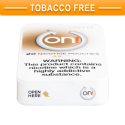 on! Coffee 2 Nicotine Pouches