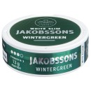 Jakobssons´s Wintergreen Slim White