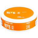 RITE Nordic White Dry Large Portion Snus