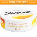 Swave Tropic Spritz All White