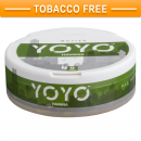 YOYO Havana Mojito All White