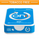 on! Mint 6 Nicotine Pouches